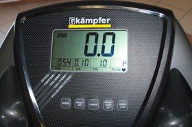 Велотренажер Kampfer Stark KB-1204
